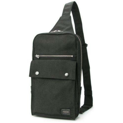 4df811dc79 Japan Porter Bag