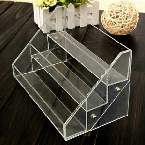 3-Tiers-Acrylic-Nail-Cosmetic-Display-Case-Rack-Nails-Polishs-Displays