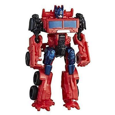 Transformers: Bumblebee Energon Igniters Speed Series Optimus Prime