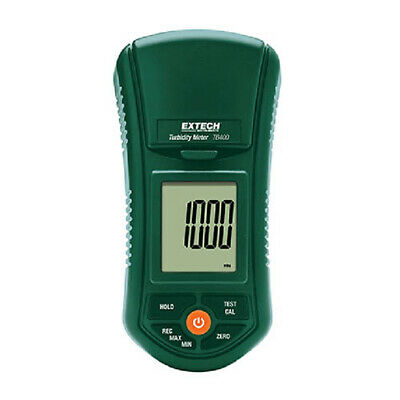 Extech Tb400 1000 Ntu Portable Turbidity Meter