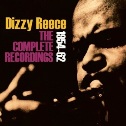 Dizzy Reese - Complete Recordings 1954-62 [New CD]