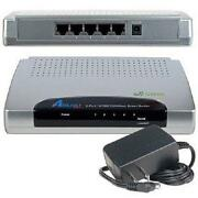 Gigabit Ethernet Hub
