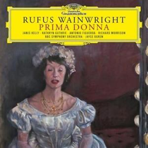 Prima Donna von Antonio Figueroa,Janis Kelly,Kathryn Guthrie (2015), Neu OVP, CD