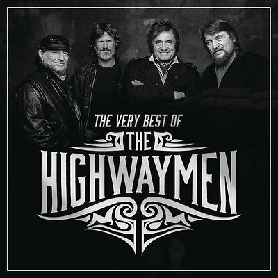 The Highwaymen - The Very Best Of [New CD]