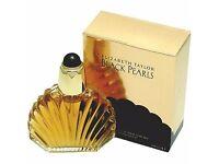 Elizabeth Taylor Black Pearls 100ml Eau de Parfum spray