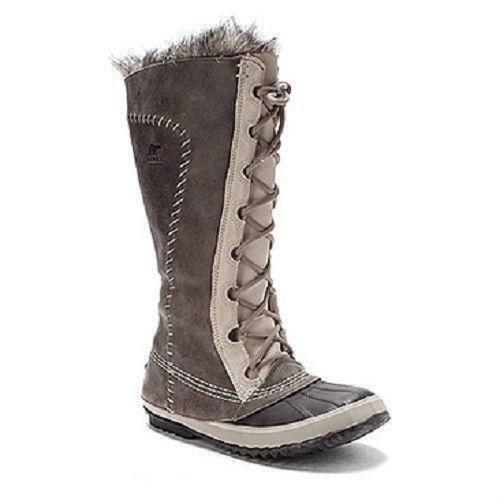 6dd9036df52 Sorel Cate The Great  Boots