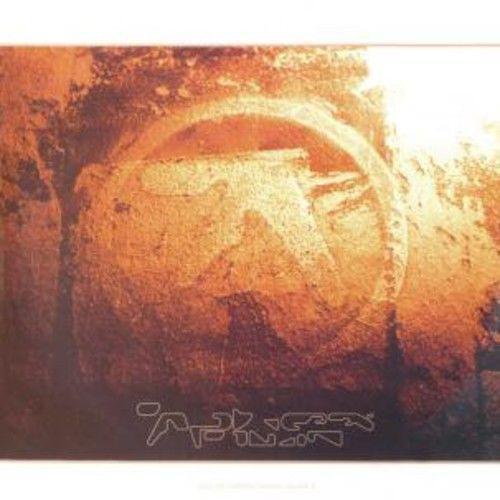 Aphex Twin Vinyl Records Ebay