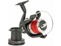 Fixed Spool Beachmaster 5000FD Sea Fishing Reel Spinning Beachcaster