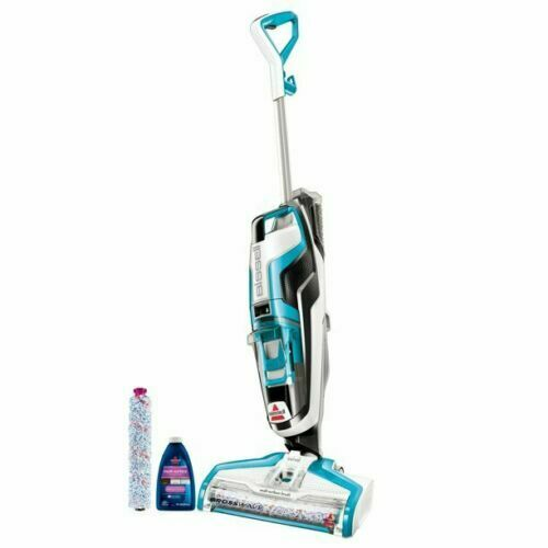 NEW BISSELL ALL-IN-ONE MULTI-SURFACE WET/DRY VACCUUM CLEANER