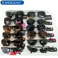 Bulk lot of women's Foster Grant sunglasses - brand new
