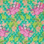Fabric Poppy