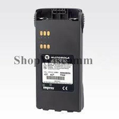 Motorola Oem Hnn4003br Hnn4003 Ht750 Ht1250 Ht1550 Pr860 More Impres 2350 Mah
