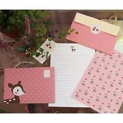 Stationary Letter Set