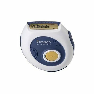 Oregon Scientific PE826 Pedometer with Pulse Meter - 99999 Step(s # 3120