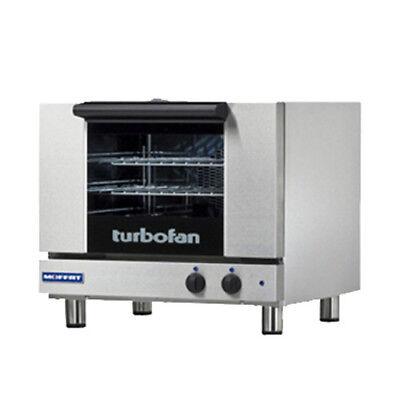 Moffat E22m3 Countertop Electric Turbofan Convection Oven