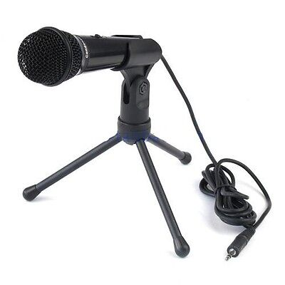 STUDIO RECORDING EQUIPMENT MICROPHONE MIC STAND STAGE TRIPOD STAND DJ KAROAKE for sale  Shipping to South Africa