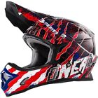 Girls Motocross Motorcycle Helmets