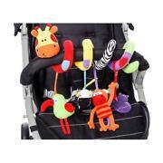 Car Seat Toys