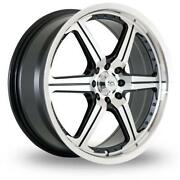 VW Touran Alloy Wheels