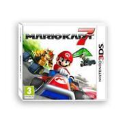 Super Mario Kart DS