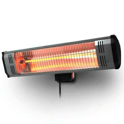 1500W Electric Infrared Utility Heater Wall Ceiling Workshop Garage Patio covid 19 (Electric Infrared Wall coronavirus)