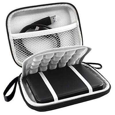 Lacdo Hard Drive Carrying Case for Western Digital WD My Passport Ultra WD