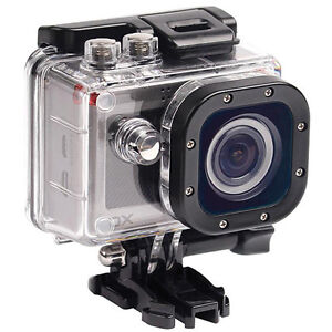 Activeon Action Camera DX - BRAND NEW