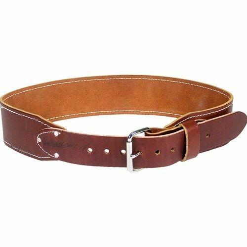 """Occidental Leather 5035L Large HD 3"""" Ranger Work Belt 5035 L"""