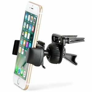 Air Vent Mount - iKross Smartphone Air Vent Car Vehicle Mount