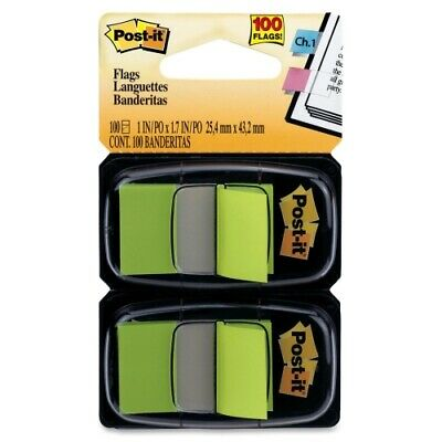 Post-it Flags 1 Inch Ideal For Marking And Flagging Paper Documents Brigh