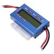 Digital Watt Meter