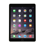 "Apple iPad Air 2 9.7"" with Retina Display 128GB MGTX2LL/A  Space Gray"