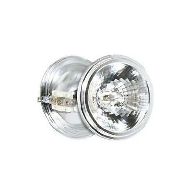 50-Watt AR111 Tungsten Halogen Reflector Light - 50 Watt Tungsten Halogen Bulbs