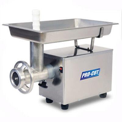 Tor-rey Pro-cut Kg-12-fs Food Service Meat Grinder - 34 Hp