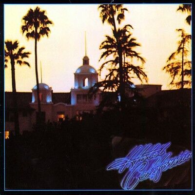 The Eagles   Hotel California  New Vinyl  180 Gram