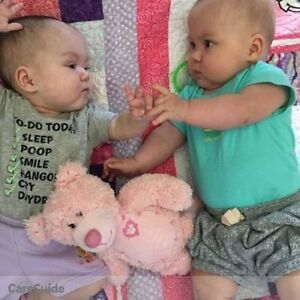 URGENT: Tired mom of twin girls looking for help - Nanny Wanted