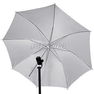 33-83cm-Photo-studio-flash-soft-umbrella-white-translucent