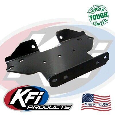 KFI WINCH MOUNT Fits Kawasaki KVF650 Brute Force 4x4 SRA ,KVF750 Brute Force 4