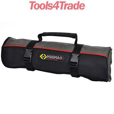 CK Magma MA2718 30 Pocket Tool Roll Bag Case Organiser Screwdrivers Pliers