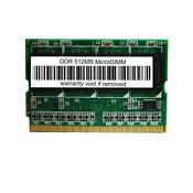 DDR1 512MB Laptop RAM