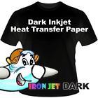 Dark Fabric Transfer Paper