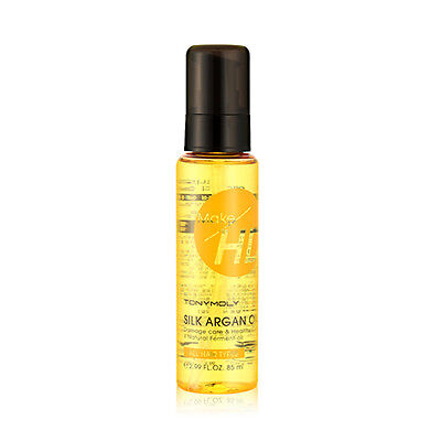 [TONYMOLY] Make HD Silk Argan Oil - 85ml