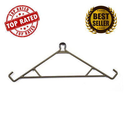 Game Hanging Gambrel Hme Products Deer Hunting Hanger 500LB rating NEW
