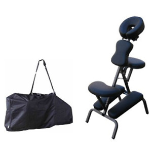 $119 Chaise de Massage Portative/massage chair