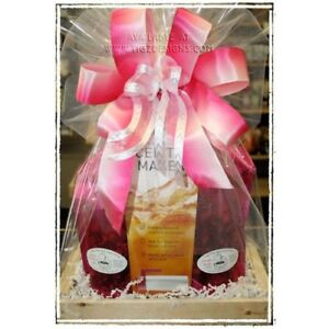TAKEYA Icy Tea Gift Basket - Creston Gift Baskets
