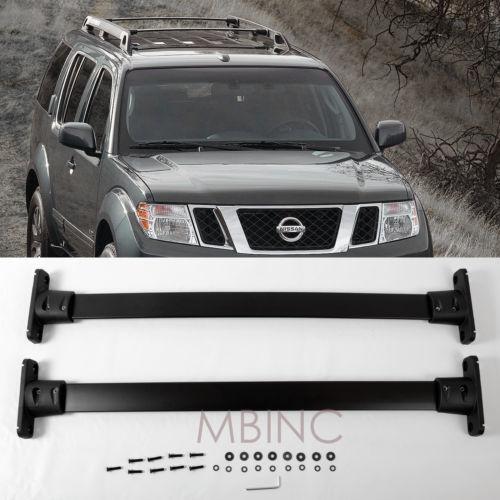 Nissan Roof Rack Cross Bars Ebay
