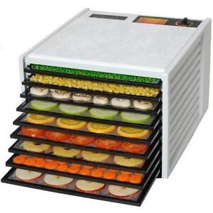 Excalibur food Dehydrator 3900 white