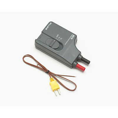 Fluke 80tk Thermocouple Module Type K