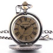 Grandpa Pocket Watch