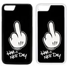 Mickey Mouse Cell Phone Fitted Cases/Skins